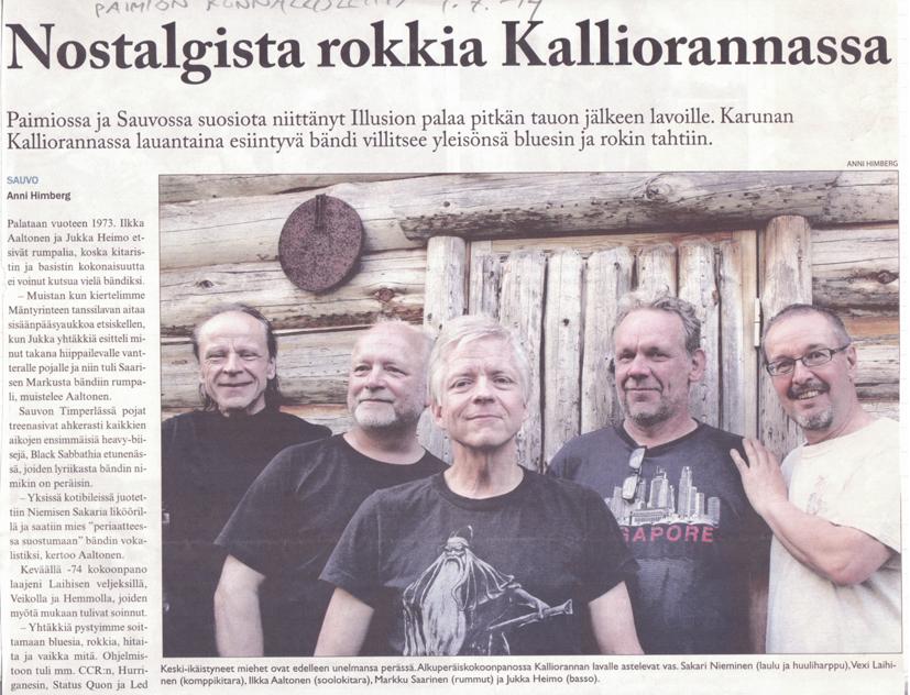 Ilkka Aaltonen