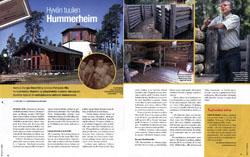 Hyväntuulen Hummerheim